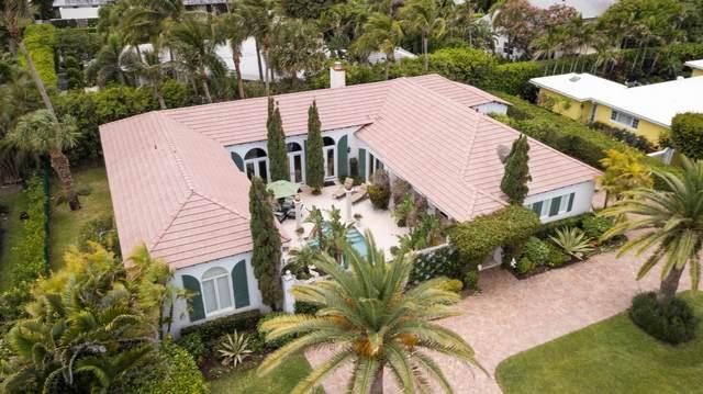 2258 Ibis Isle Road E, Palm Beach, FL 33480 (#RX-10718144) :: The Power of 2   Century 21 Tenace Realty