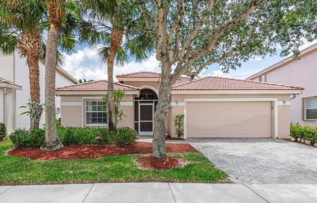 2566 San Andros, West Palm Beach, FL 33411 (#RX-10718181) :: Michael Kaufman Real Estate