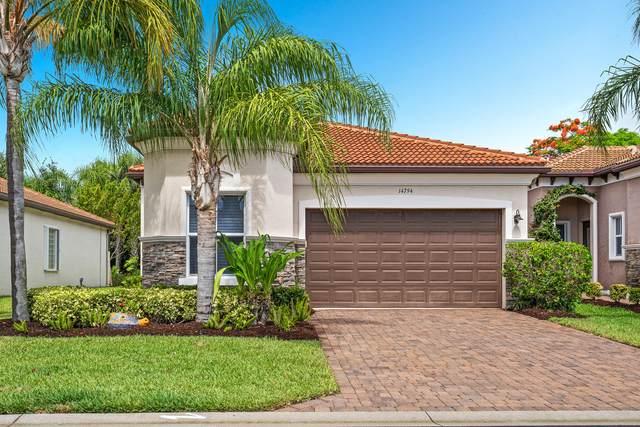 14794 Rapolla Drive, Delray Beach, FL 33446 (#RX-10718223) :: Michael Kaufman Real Estate