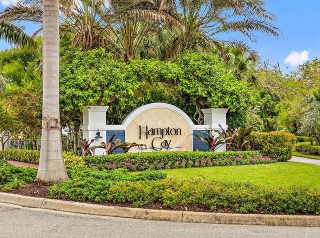 5238 Cambridge Court, Palm Beach Gardens, FL 33418 (#RX-10718303) :: Treasure Property Group