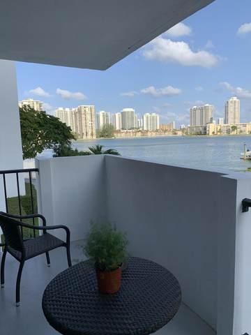 2780 NE 183rd Street #214, Aventura, FL 33160 (#RX-10718378) :: Baron Real Estate