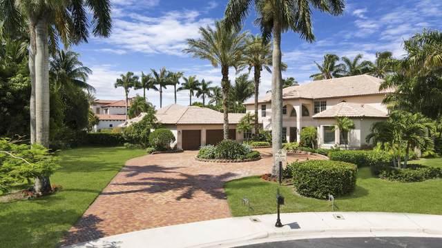2717 Seneca Circle, West Palm Beach, FL 33409 (MLS #RX-10718455) :: Castelli Real Estate Services