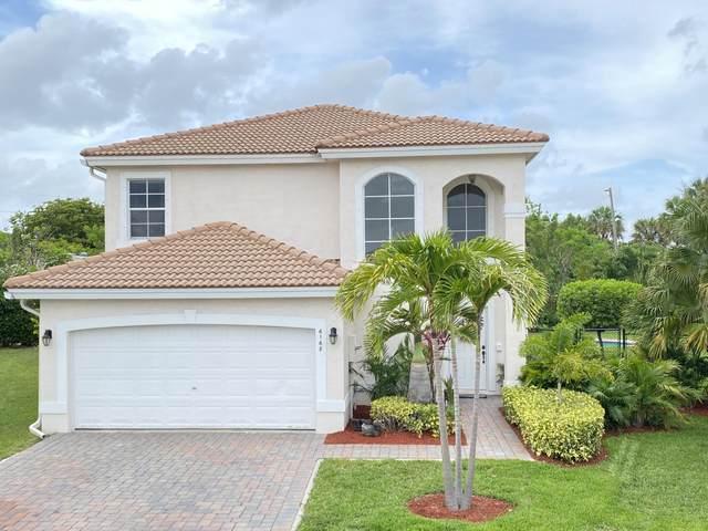 6168 Adriatic Way, West Palm Beach, FL 33413 (#RX-10718498) :: Michael Kaufman Real Estate