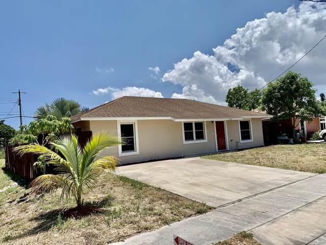 2800 Oswego Avenue, West Palm Beach, FL 33409 (#RX-10718652) :: Michael Kaufman Real Estate