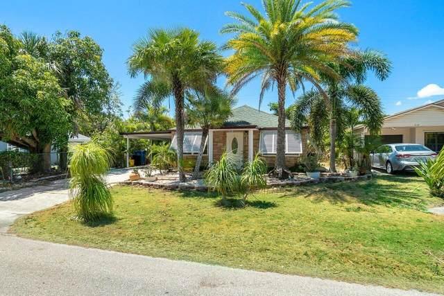 610 W Mango Street, Lantana, FL 33462 (#RX-10718666) :: Michael Kaufman Real Estate
