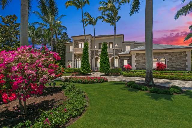 11715 Tulipa Court, Palm Beach Gardens, FL 33418 (#RX-10718673) :: Michael Kaufman Real Estate