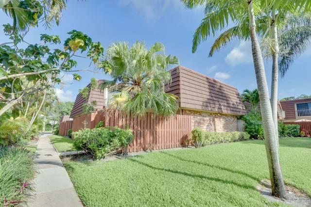 3930 Carolina Drive #904, Lake Worth, FL 33461 (#RX-10718771) :: Baron Real Estate
