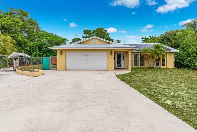 1163 NW 16th Place, Stuart, FL 34994 (#RX-10718996) :: Michael Kaufman Real Estate