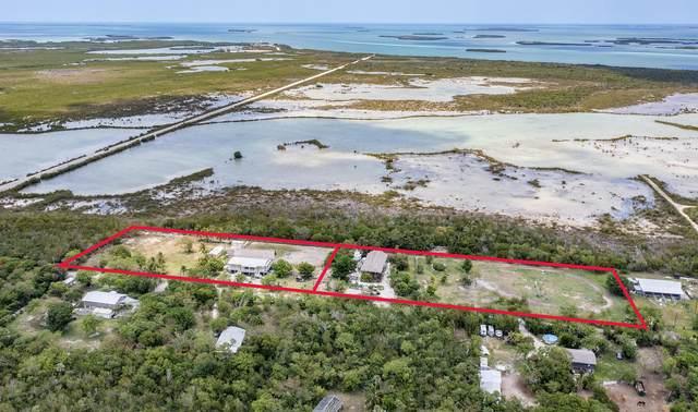 21541 Asturias Road, Cudjoe Key, FL 33042 (#RX-10719017) :: Michael Kaufman Real Estate