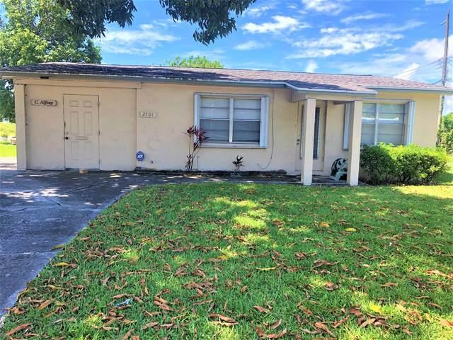 2701 10th Avenue N, Lake Worth, FL 33461 (#RX-10719181) :: Michael Kaufman Real Estate