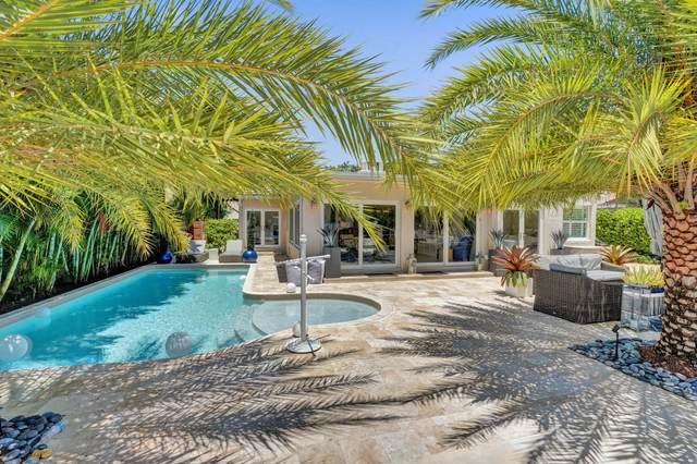 528 Victoria Terrace, Fort Lauderdale, FL 33301 (#RX-10719264) :: Michael Kaufman Real Estate