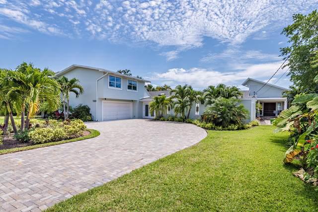 7310 W Lake Drive, Lake Clarke Shores, FL 33406 (#RX-10719784) :: Michael Kaufman Real Estate