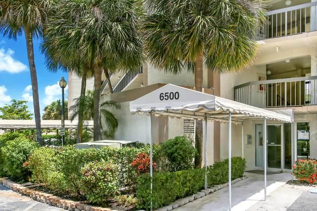 6500 NW 2nd Avenue #5110, Boca Raton, FL 33487 (#RX-10719819) :: Heather Towe | Keller Williams Jupiter