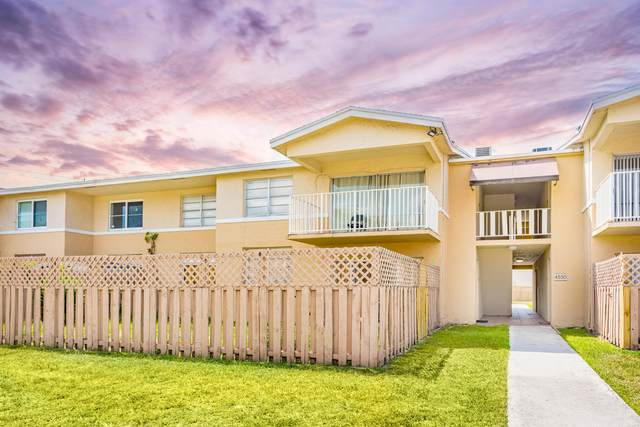 4550 NW 79th Avenue 1D, Doral, FL 33166 (#RX-10719829) :: The Reynolds Team | Compass