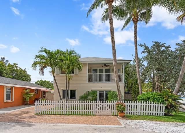 15 E East Avenue, Boynton Beach, FL 33435 (#RX-10719870) :: Michael Kaufman Real Estate