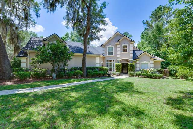4110 Hillwood Road, Jacksonville, FL 32223 (#RX-10719876) :: Michael Kaufman Real Estate