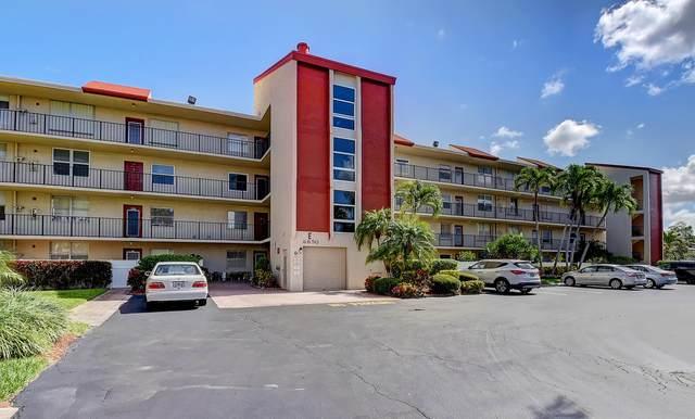 6650 S S. Oriole Boulevard #204, Delray Beach, FL 33446 (#RX-10719882) :: Treasure Property Group