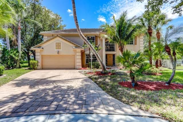 274 Feather Point S, Jupiter, FL 33458 (#RX-10719950) :: Michael Kaufman Real Estate