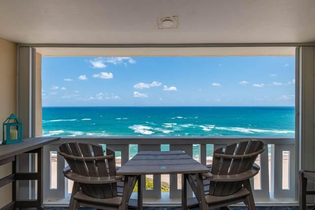 1012 N Ocean Boulevard Ph2, Pompano Beach, FL 33062 (#RX-10720080) :: DO Homes Group