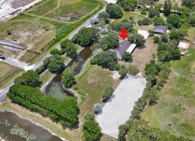 2504 Deer Run Trail, Loxahatchee, FL 33470 (#RX-10720133) :: Michael Kaufman Real Estate
