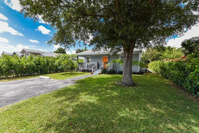 2916 Saginaw Avenue, West Palm Beach, FL 33409 (#RX-10720296) :: Michael Kaufman Real Estate