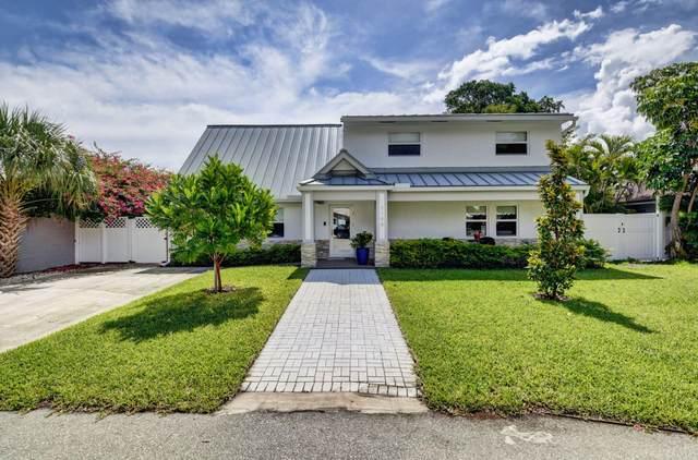 1198 NE 3rd Avenue, Boca Raton, FL 33432 (#RX-10720347) :: The Reynolds Team | Compass