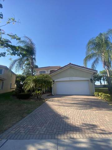 925 Gazetta Way, West Palm Beach, FL 33413 (#RX-10720412) :: Michael Kaufman Real Estate