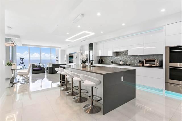 5000 N Ocean Drive #1701, Singer Island, FL 33404 (#RX-10720503) :: Michael Kaufman Real Estate