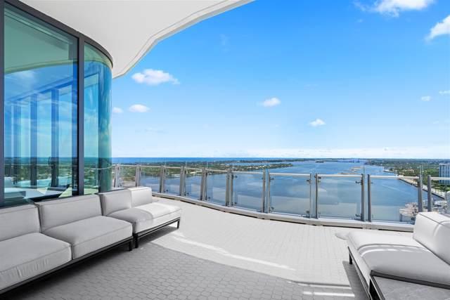 1100 S Flagler Drive #2003, West Palm Beach, FL 33401 (#RX-10720588) :: Michael Kaufman Real Estate