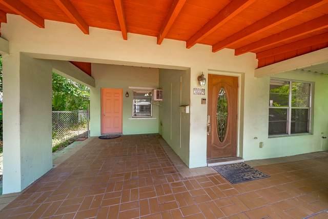 329 SW 2nd Street, Boca Raton, FL 33432 (#RX-10721069) :: Michael Kaufman Real Estate