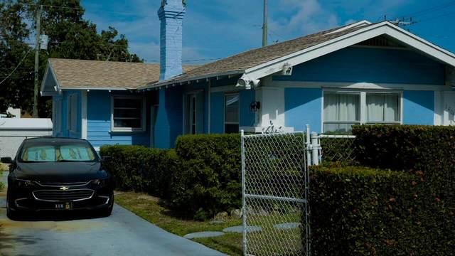 1404 Florida Avenue, West Palm Beach, FL 33401 (#RX-10721176) :: Heather Towe | Keller Williams Jupiter
