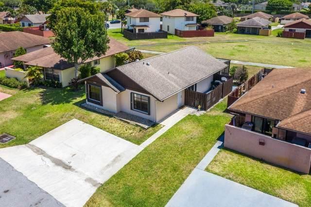 5330 Mendoza Street, West Palm Beach, FL 33415 (MLS #RX-10721180) :: Berkshire Hathaway HomeServices EWM Realty