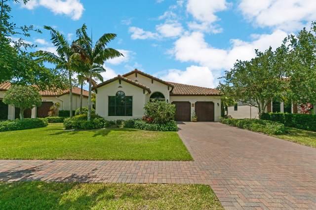 6316 Vireo Court, Lake Worth, FL 33463 (#RX-10721287) :: Michael Kaufman Real Estate