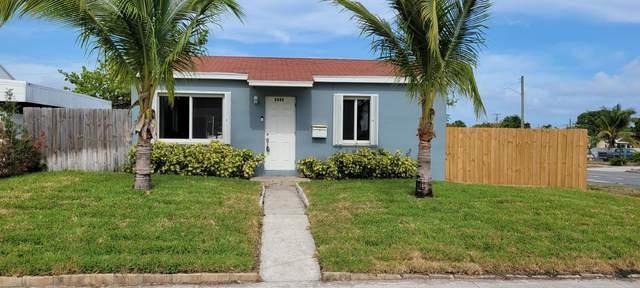 5320 Parker Avenue, West Palm Beach, FL 33405 (#RX-10721379) :: Michael Kaufman Real Estate
