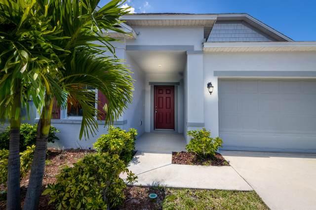 5200 NW Wisk Fern Circle, Port Saint Lucie, FL 34986 (#RX-10721592) :: Michael Kaufman Real Estate