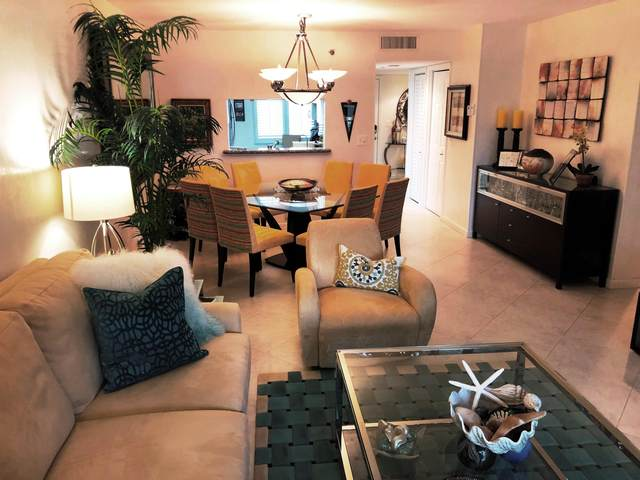 7290 Kinghurst Drive #304, Delray Beach, FL 33446 (#RX-10721939) :: Dalton Wade