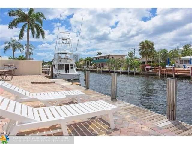 2624 SE 13th Court, Pompano Beach, FL 33062 (#RX-10722101) :: Michael Kaufman Real Estate