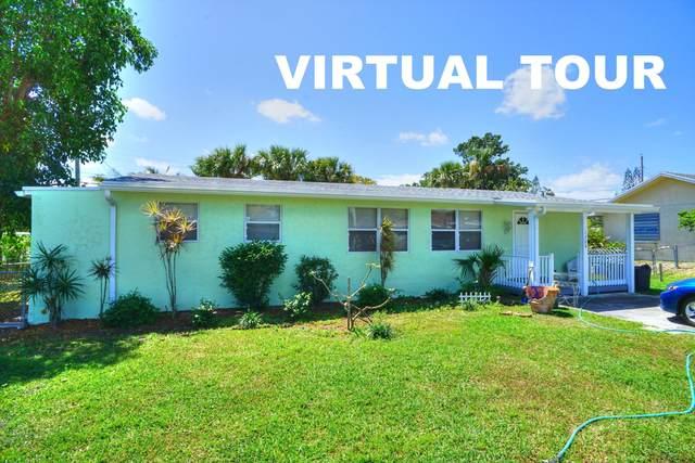 1786 Len Drive, North Palm Beach, FL 33408 (MLS #RX-10722180) :: Berkshire Hathaway HomeServices EWM Realty