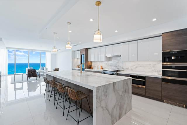 5000 N Ocean Drive #1501, Singer Island, FL 33404 (#RX-10722187) :: Michael Kaufman Real Estate