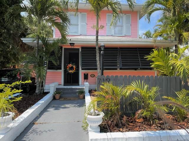719 Palm Street, West Palm Beach, FL 33401 (#RX-10722191) :: Michael Kaufman Real Estate