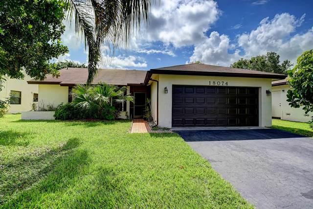 18074 105th Avenue S, Boca Raton, FL 33498 (#RX-10722215) :: Posh Properties