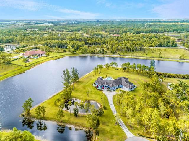 11581 Manatee Terrace, Lake Worth, FL 33449 (#RX-10722308) :: Michael Kaufman Real Estate