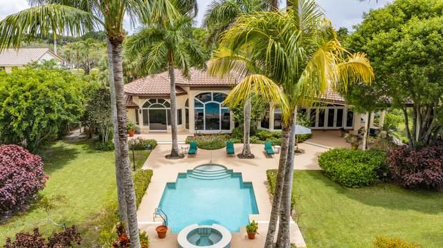 8236 Twin Lake Drive, Boca Raton, FL 33496 (#RX-10722524) :: Real Treasure Coast