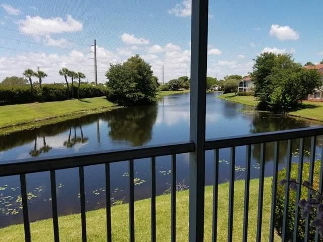 815 W Boynton Beach Boulevard 3-204, Boynton Beach, FL 33426 (#RX-10722576) :: Dalton Wade