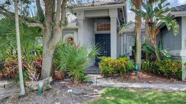 12531 Countryside Terrace, Cooper City, FL 33330 (MLS #RX-10722589) :: Castelli Real Estate Services