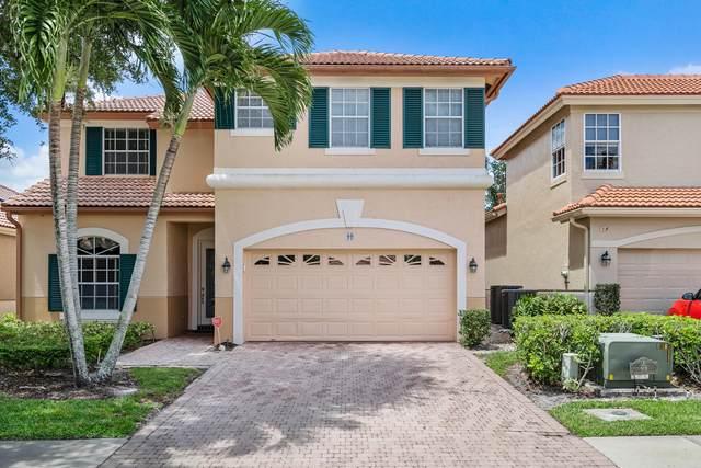 99 Monterey Pointe Drive, Palm Beach Gardens, FL 33418 (#RX-10722705) :: The Reynolds Team | Compass