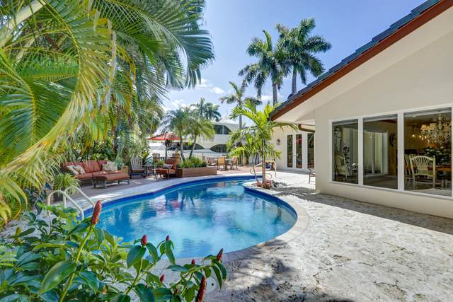 58 Nurmi Drive, Fort Lauderdale, FL 33301 (#RX-10722726) :: Michael Kaufman Real Estate