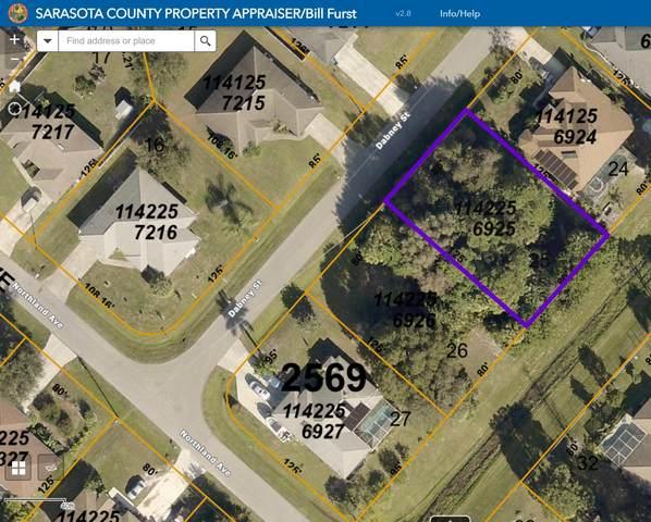 114125 Dabney Street, North Port, FL 34288 (MLS #RX-10722792) :: Castelli Real Estate Services