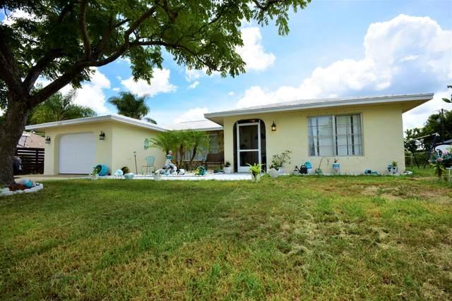 2179 SE Stargrass Street, Port Saint Lucie, FL 34984 (#RX-10722805) :: Michael Kaufman Real Estate