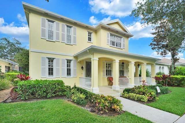 135 Rockingham Road, Jupiter, FL 33458 (#RX-10722842) :: Heather Towe | Keller Williams Jupiter